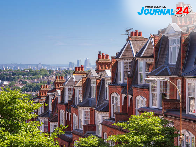 Knowing the Area and its People - Famous in Muswell Hill: Knowing the Area and its People