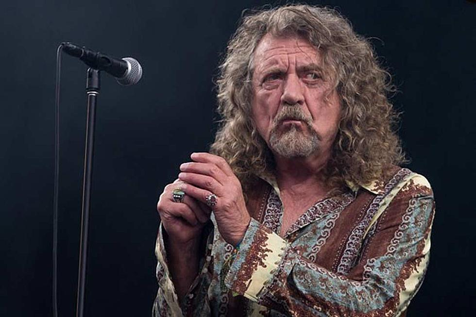 Robert Plant1 - Famous in Muswell Hill: Knowing the Area and its People