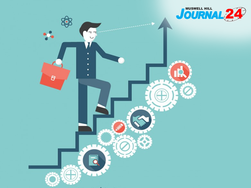 Creating Paths toward a Successful Business - Trailblazers: Creating Paths toward a Successful Business