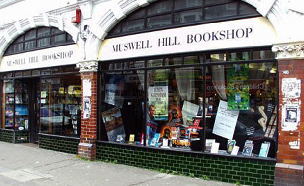 muswell hill bookshop - Muswell Hill and Highgate: The Top Locations You Should Visit
