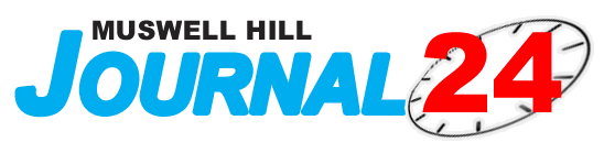 Muswell Hill Journal 24